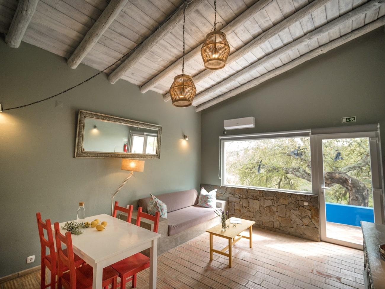 Apartamento com vista piscina - Kashba 4